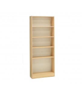Classic Large Bookcase - Available In 4 Colours