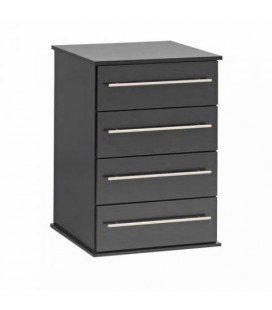 Modern 4 Chest of Drawers