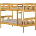 Boston Bunk Bed Frame