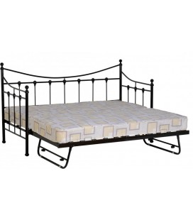 Toranto Metal Day Bed Frame
