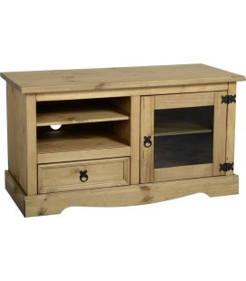 Farmhouse Entertainment Unit