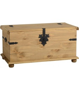 Farmhouse Single Storage Chest