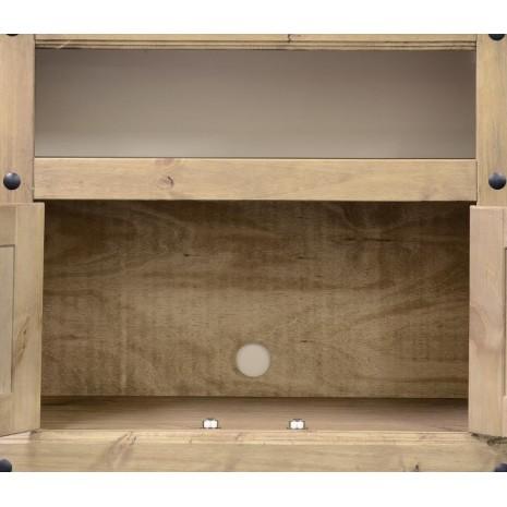 Farmhouse tv cabinet furniture2godirect for Furniture 2 go direct