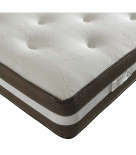 Firm Reflex Foam Mattress