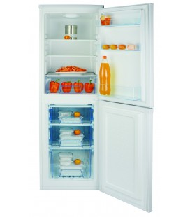 Medium Capacity Fridge Freezer
