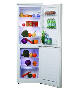 High Capacity Fridge Freezer