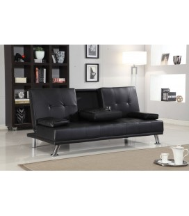 Star Sofa Bed With Cup Holder