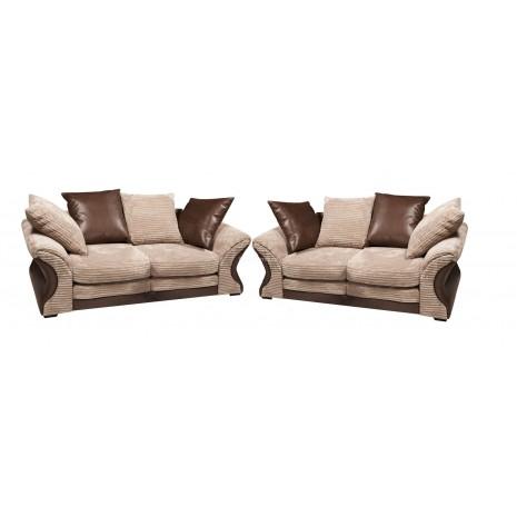 Brooklyn sofa furniture2godirect for Furniture 2 go direct