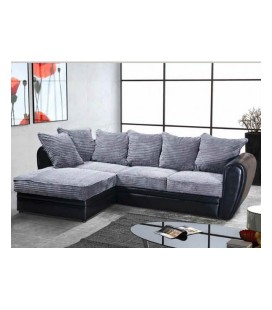Charlais Corner Sofa Bed