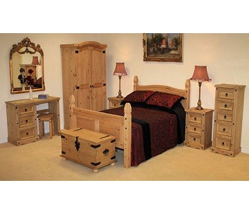 Original Farmhouse Bedroom Range